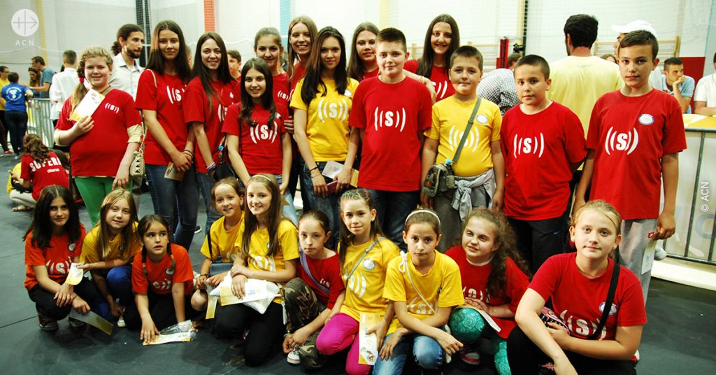 Bosnia and Herzegovina: Help to establish a branch of the St John Paul II Youth Pastoral Centre for the region of northern Bosnia