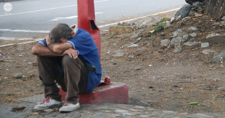 """Crisis in Venezuela: """"A small ray of hope"""""""