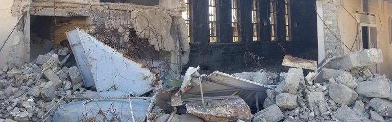 """Iraque: """"Há uma ameaça real"""" de genocídio sobre os cristãos, diz responsável da AIS pelos projectos no Médio Oriente"""
