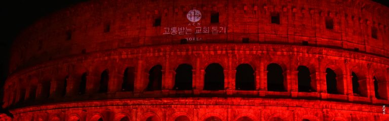Vaticano: Papa pede respeito pela liberdade religiosa e lembra a situação dos cristãos perseguidos