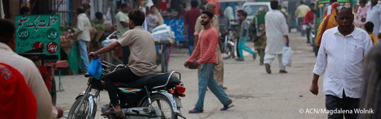 L'AED alerte sur un nouveau cas de jeune fille chrétienne, Arzoo Rajo, kidnappée la semaine dernière à Karachi