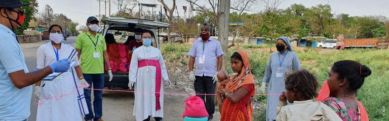 India: Suffering And Consolation In The Time Of Covid-19
