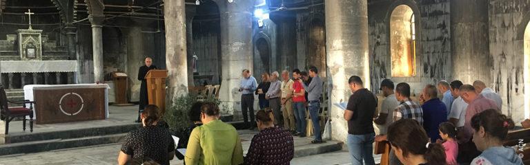 Iraq: The resurrection of Al-Tahira