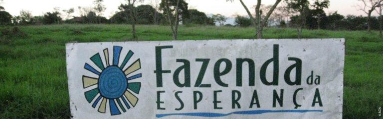 """""""Höfe der Hoffnung"""" in Argentinien: Es gibt keine bessere Rache als die Liebe"""