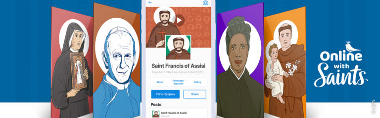 Albania, Meeting the Saints – online