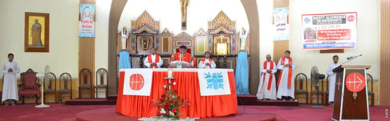 Pakistan: journées de retraite pour les 55 prêtres du diocèse de Faisalabad