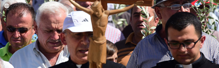 """Pope's visit to Iraq: """"Respect for Christians will grow"""""""