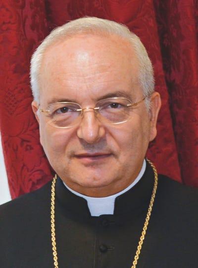 Mauro Cardinal Piacenza President